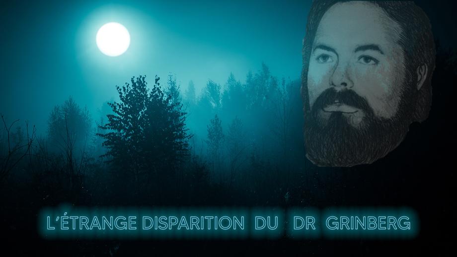 Le secret du Dr Grinberg un documentaire sur «l'einstein de la conscience».