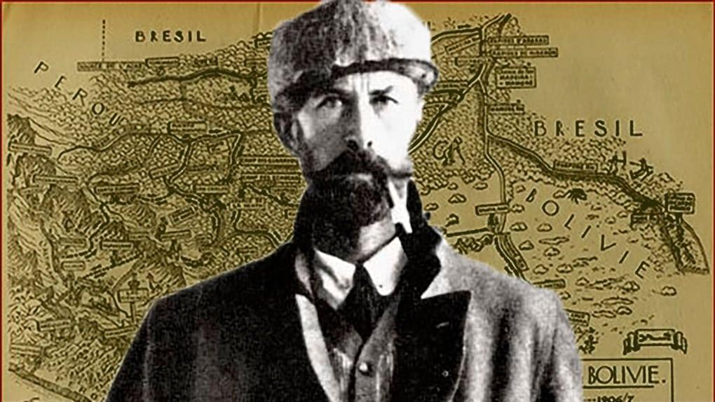 Percy Fawcett, l'incroyable histoire d'un explorateur à la recherche de la cité perdue de z.
