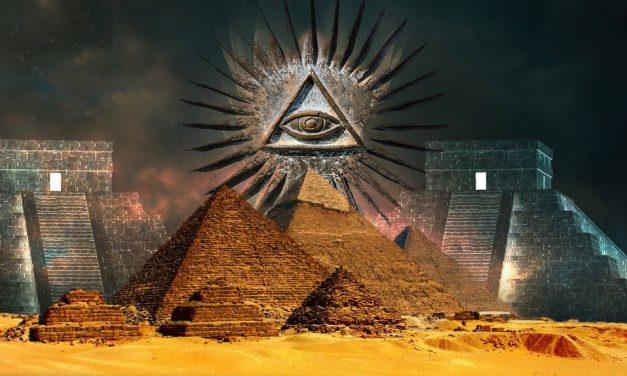 Les Expériences de Mort imminentes dans les cercles ésotériques de l'antiquité.