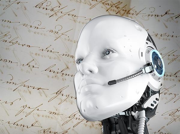 Une IA est parvenue à tromper les juges en participant à un concours de poésie illustration