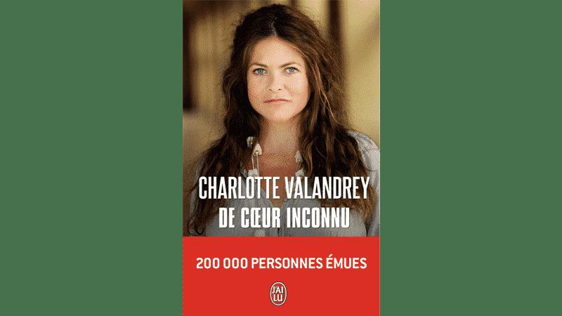 Livre de Charlotte Valendrey sur la mémoire cellulaire.